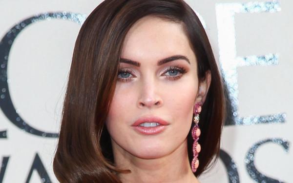 Меган Фокс, сама того не желая, стала зачинателем нового тренда, который коснулся формы бровей