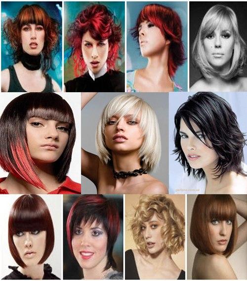 Как правильно прореживать волосы