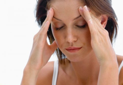 Может причина вашей неприятности в частых стрессах?