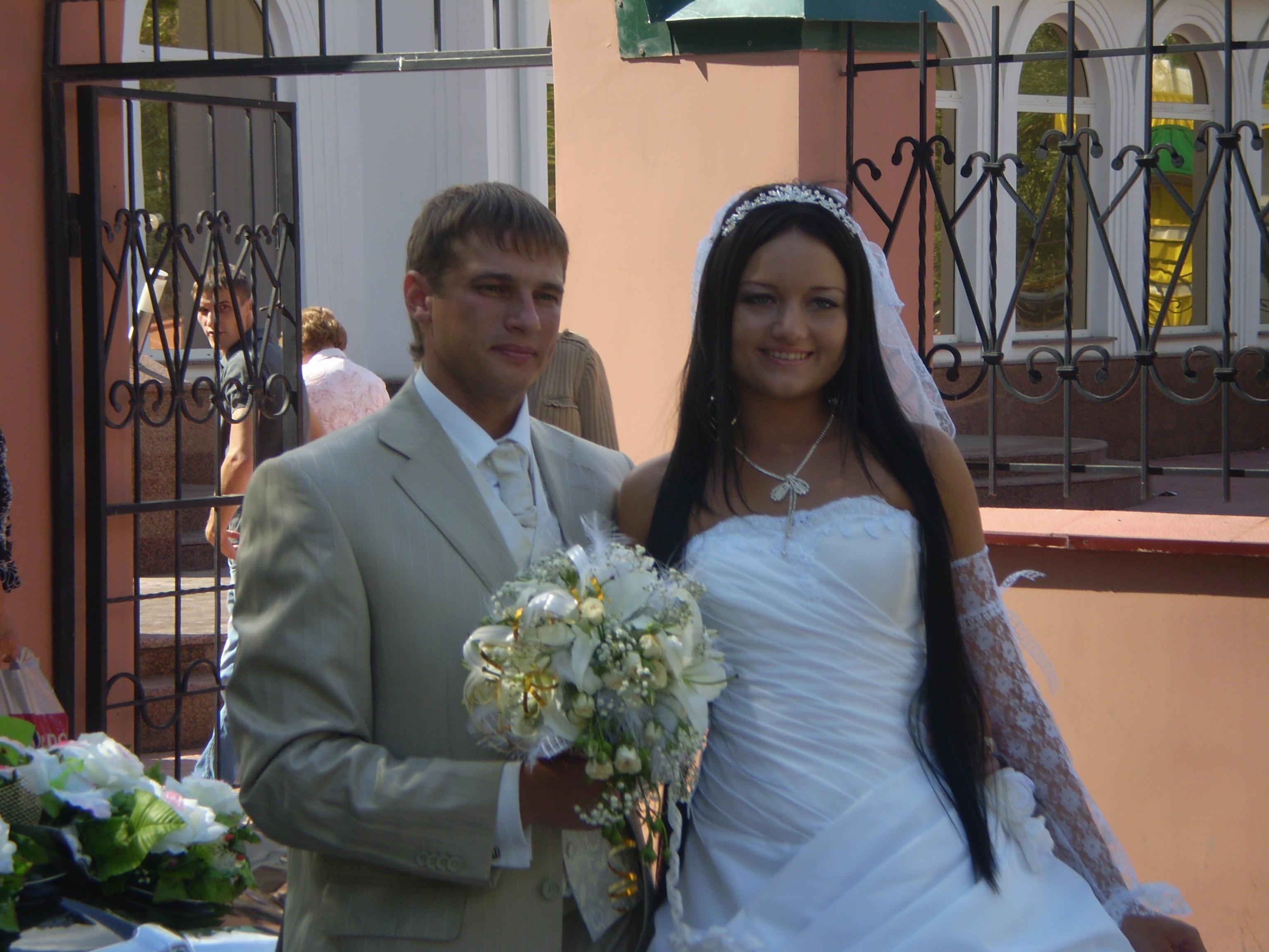Имеет жестко сзади на свадьбе фото 757-279