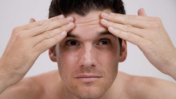 Мужская красота и привлекательность зависит от бровей не в меньшей степени, чем у женщин