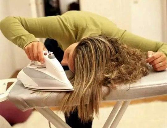 Сколько стоит утюжок для выпрямления волос