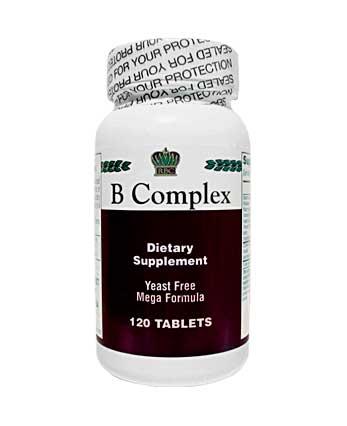 На фото - эффективный комплексный препарат витаминов В.