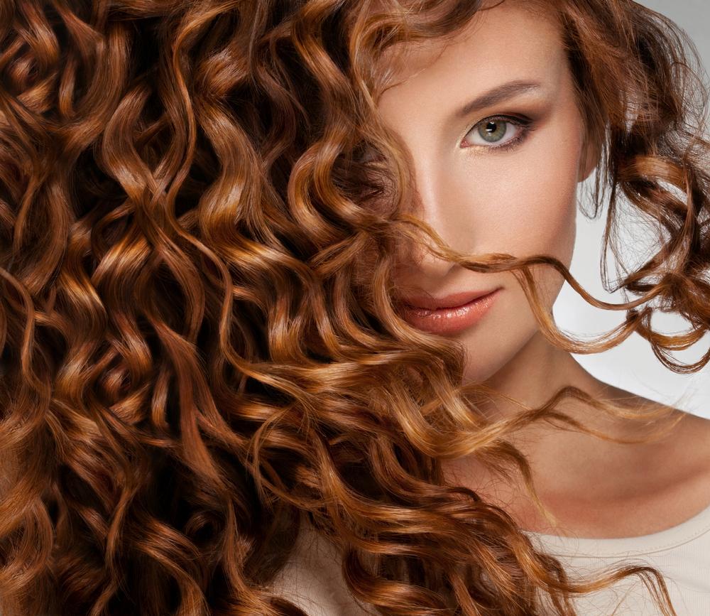 Когда после химической завивки можно красить волосы
