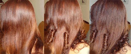 самя безвредная краска для волос