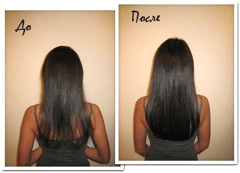 Масло шиповника для сухих волос