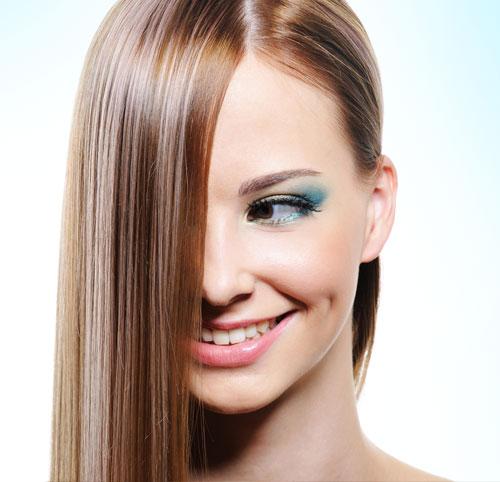 Маска для волос на чистые или грязные волосы