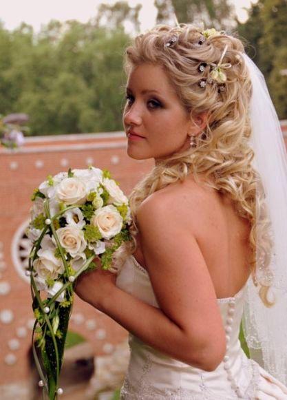фото прически кроме свадебные