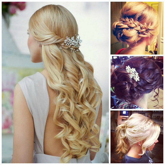 Красивые причёски на длинные волосы фото с инструкцией