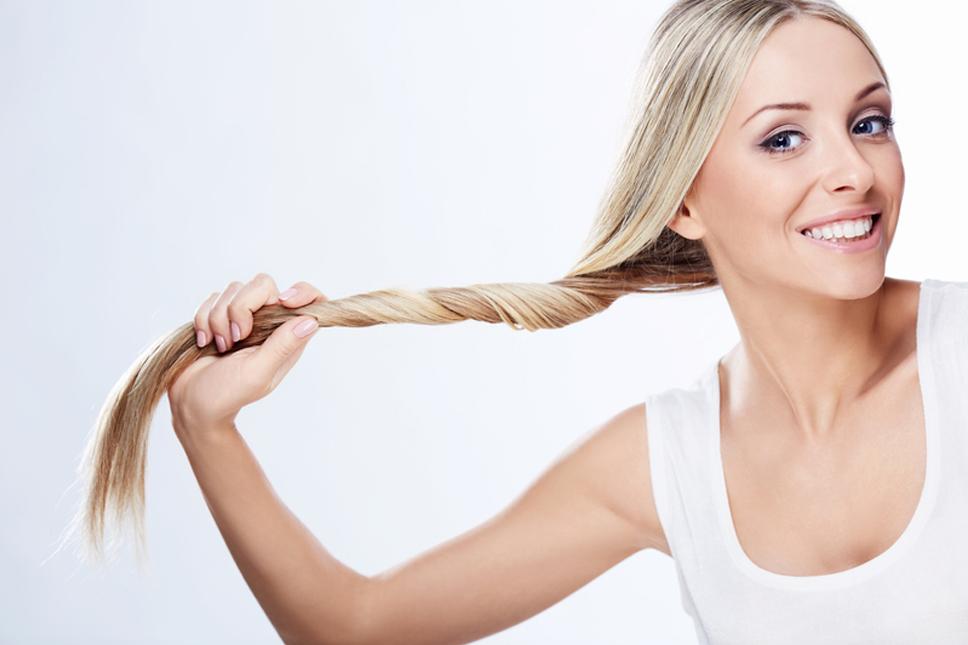 Народная медицина по укреплению волос