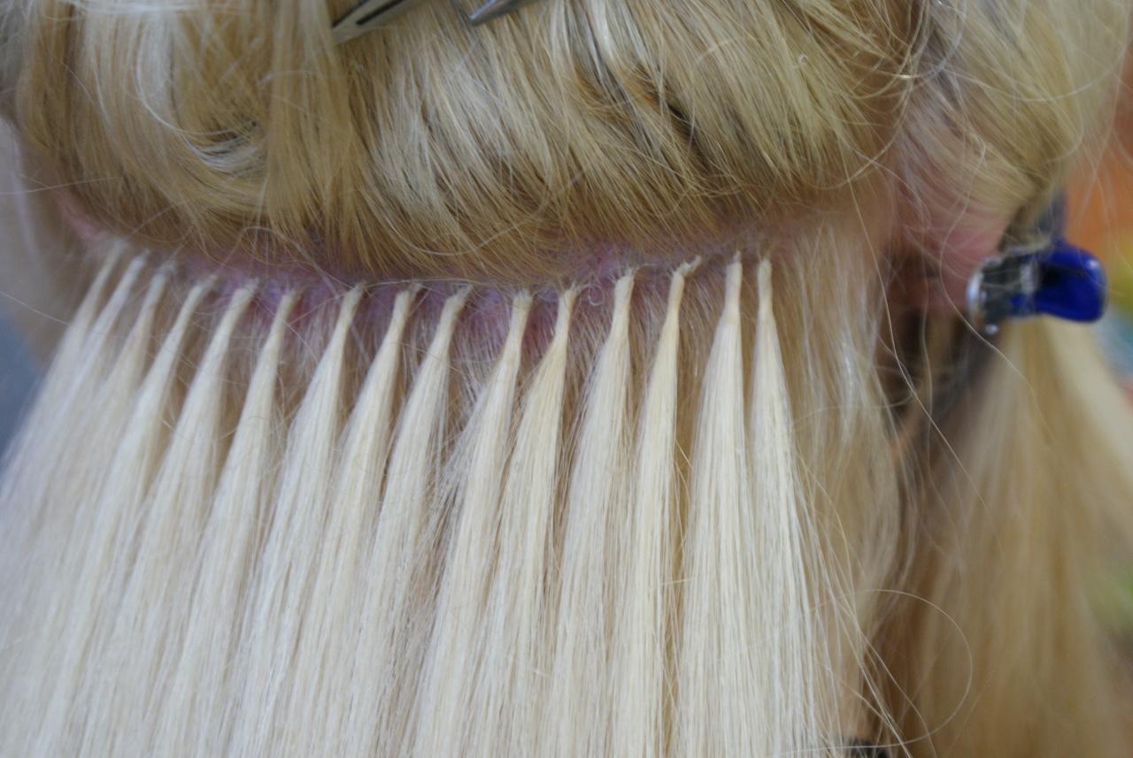 волосы дешево краснодар