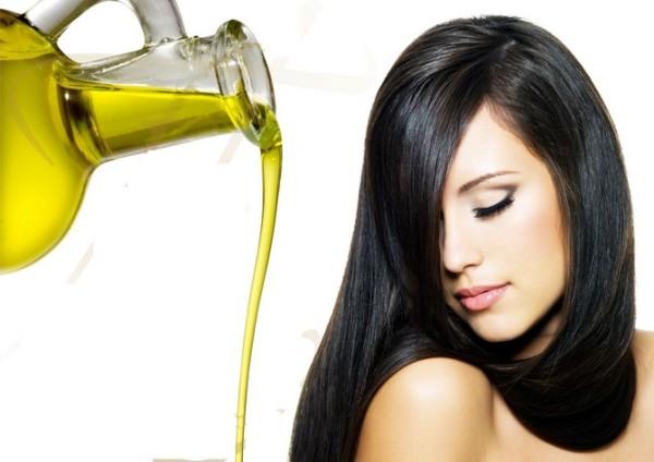 Натуральные масла отлично питают и увлажняют ослабленные завитки