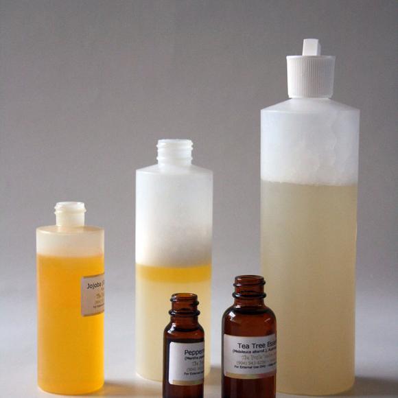 Как сделать мыло шампунь