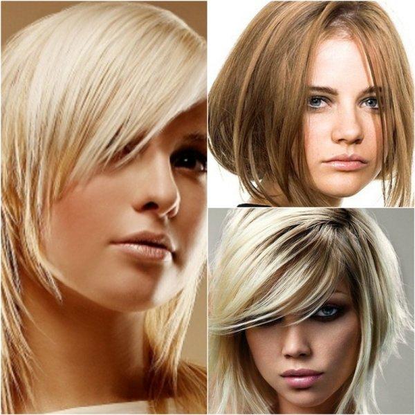 Не думайте, что стрижки для тонких пористых волос скучны и однообразны. Перед вами открывается целый мир объемных, стильных и ярких причесок