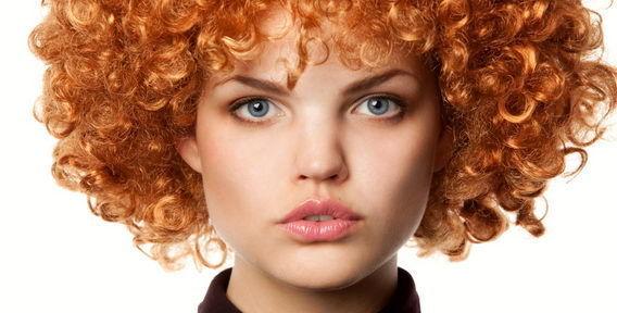 Химия на волосах видео уроки