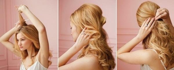 Не все девушки могут себе позволить делать укладку у парикмахера, поскольку цена его услуг не каждому понравится – потому сделаем сами!