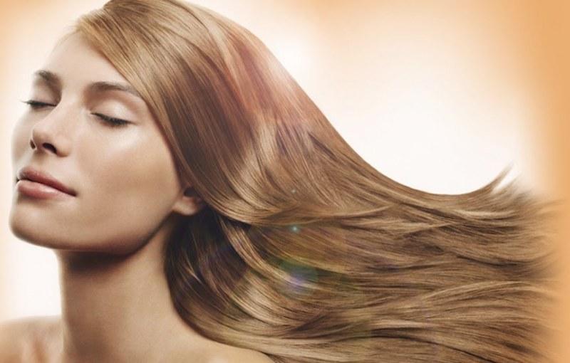 Вернуть естественный цвет волос в домашних условиях