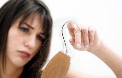 Не знаете, как понять - что волосы растут? Подсчитайте количество выпавших