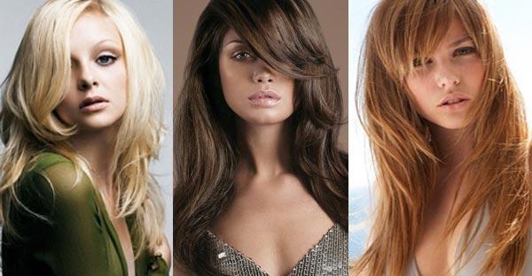Стрижка волос для овального лица: видео-инструкция как сделать ...