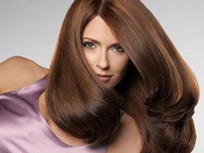 Никотиновая кислота сделает шевелюру более густой и предотвратит выпадение волос