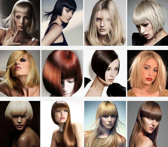 Объемные стрижки для тонких волос могут быть выполнены в любом стиле, цвете и дополняют образ от вычурной классики до свободного и экстравагантного молодежного casual