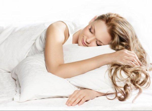 Обеспечьте себе здоровый и продолжительный сон