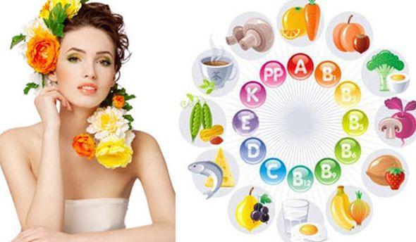 Какие нужны витамины при выпадении волос