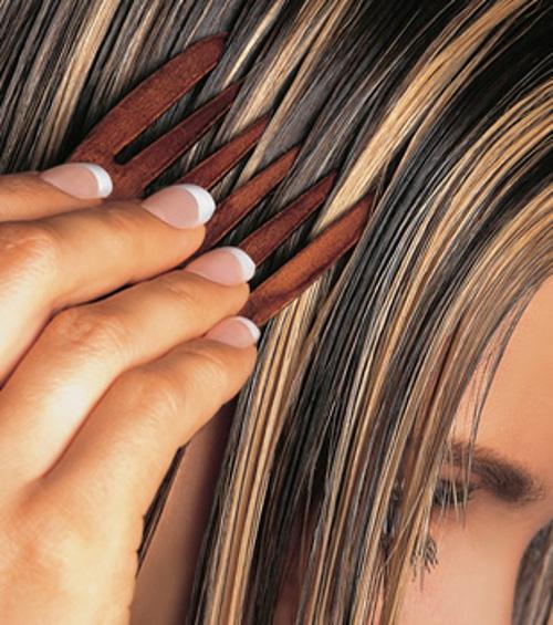 Сколько стоит мелирование волос в новосибирске