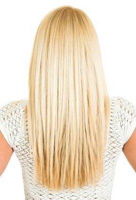 Оптимальная длина волос