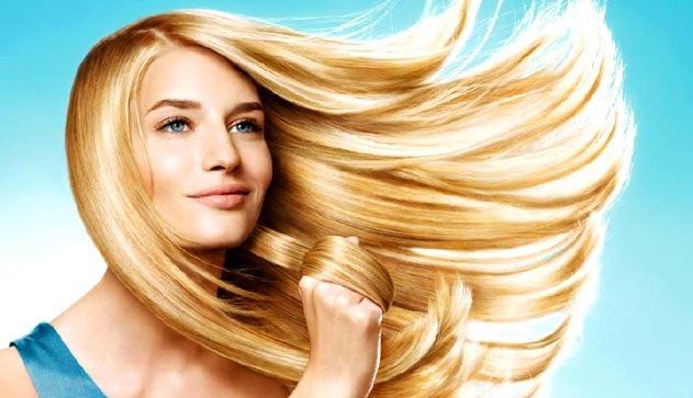 как без краски сделать волосы светлее