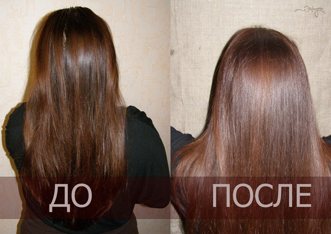 рецепт корня лопуха для волос
