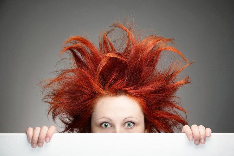 сон взять в руки прядь чужих рыжих волос пройма находится рукаве:)