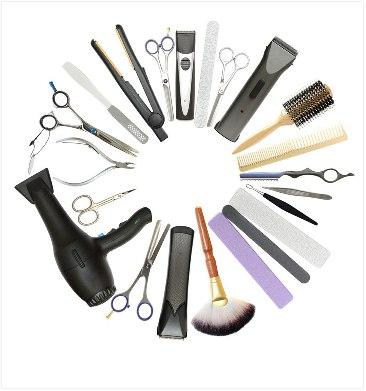 Перед началом самостоятельной стрижки необходимо озаботиться подготовкой всех необходимых аксессуаров