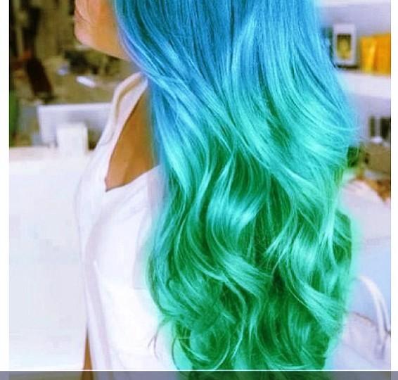 Нужно ли перед покраской волос мыть голову
