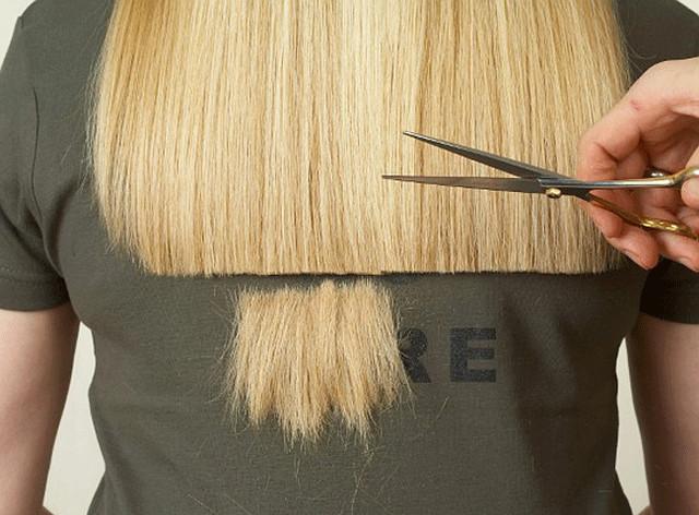 можно ли самому стричь себе волосы