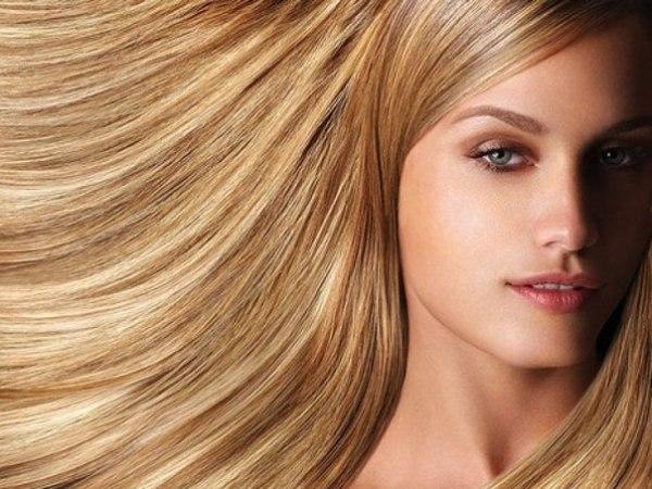 Прямые волосы навсегда в домашних условиях 372