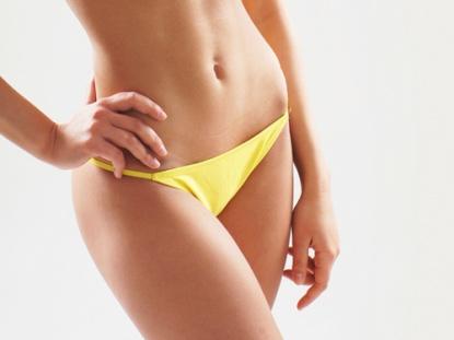 Правильно используя воск, можно добиться идеальной гладкости на любой части тела