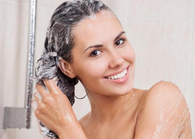 После химической завивки когда можно красить волосы