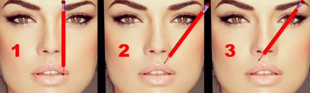 Как сделать себе идеальные брови в домашних 256