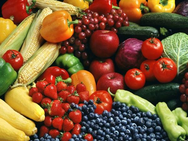 Правильное питание — залог чистой и здоровой кожи