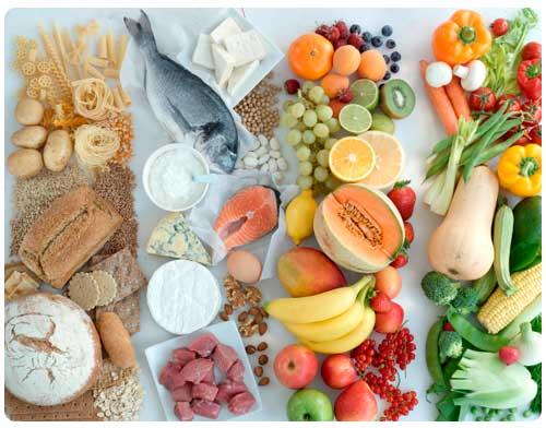 Правильное питание избавит вас от постоянных проблем со здоровьем