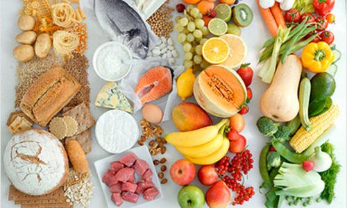 Правильное питание, витамины, положительные эмоции – основные составляющие здоровья волос!