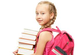 Прически для школы должны быть простыми и аккуратными