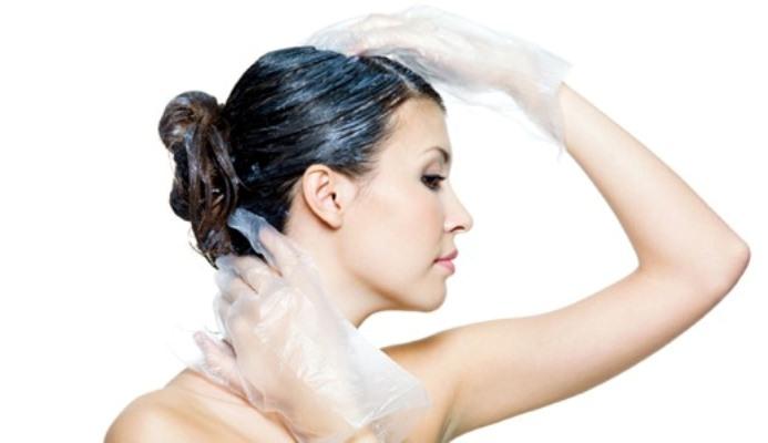 Каким средством можно смыть краску с волос в домашних условиях