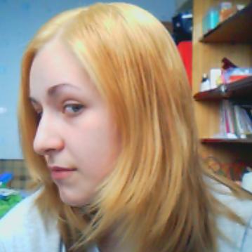Чем затонировать желтые волосы