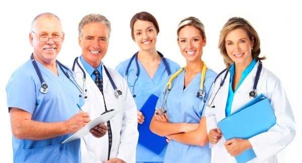 Принимаясь за лечение недуга, обязательно посетите гинеколога и эндокринолога