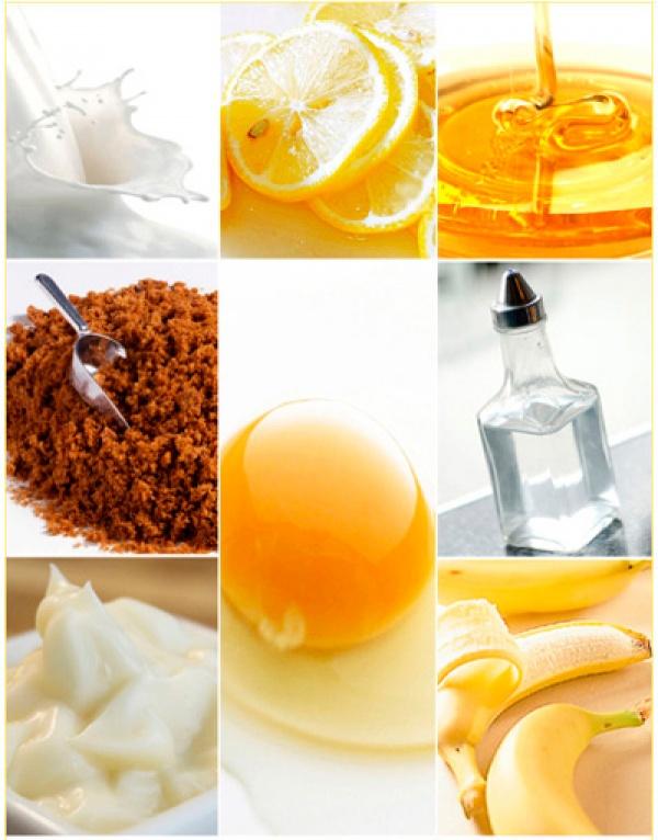 Маски для волос с яйцом в домашних условиях для укрепления и роста волос с