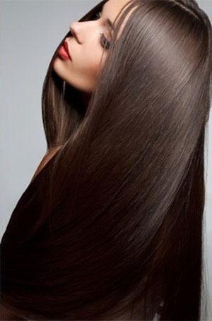 Как улучшить волосы в домашних условиях