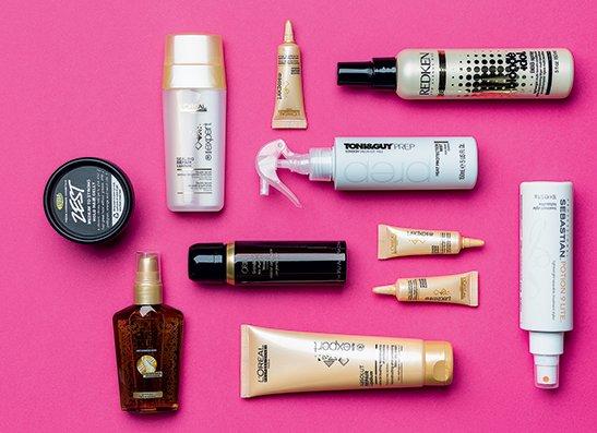 Разнообразие составов позволит выбрать средство в зависимости от типа ваших волос и финансовых возможностей