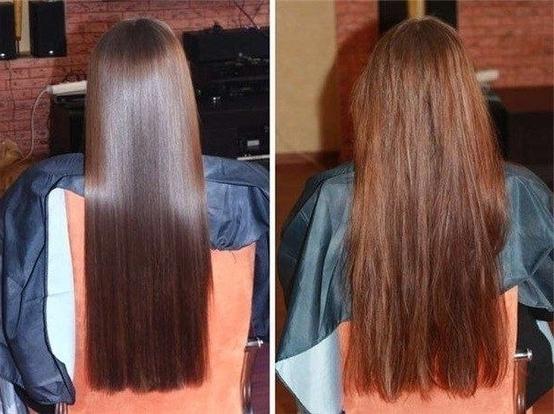 Как влияет кокосовое масло на рост волос